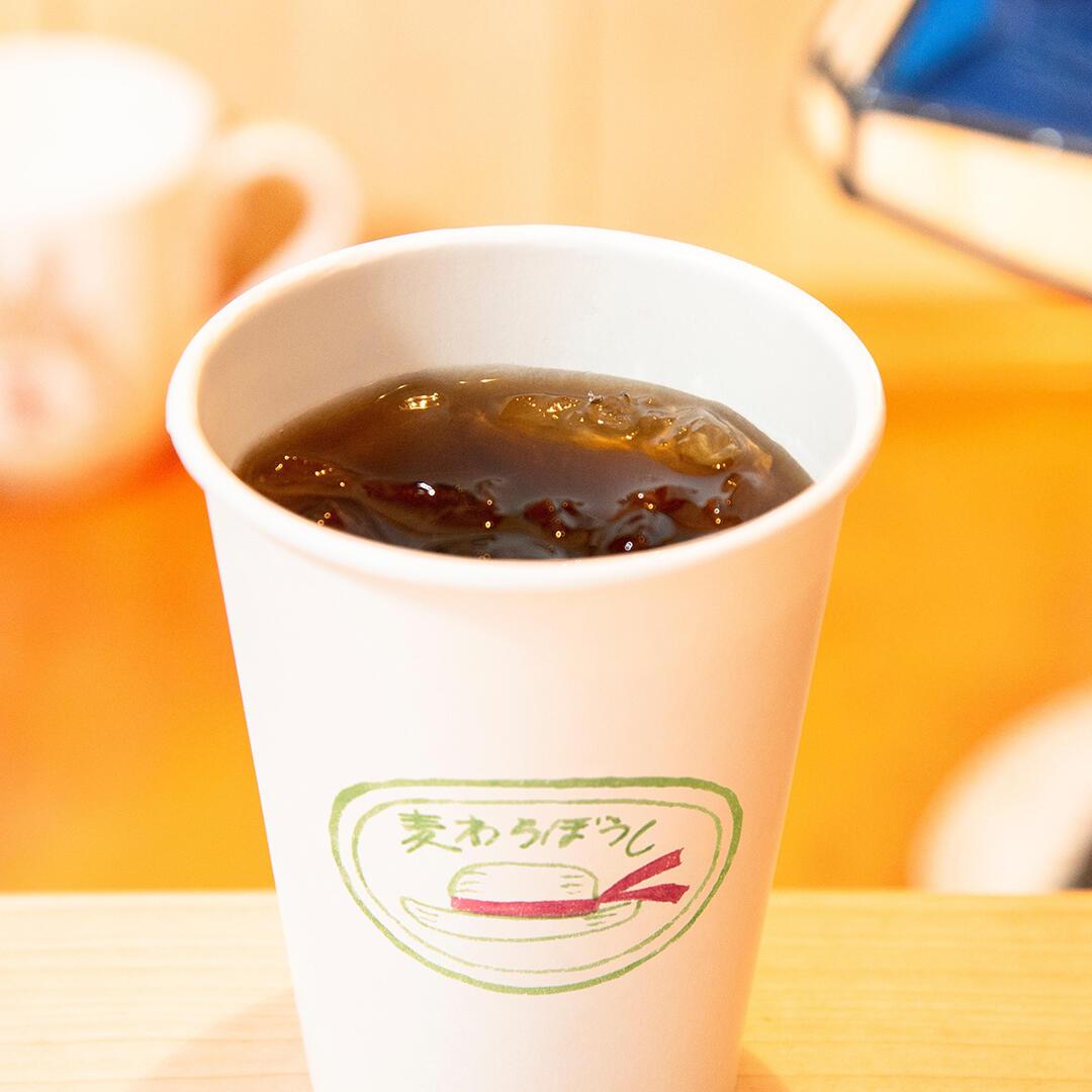 麦茶(冷)