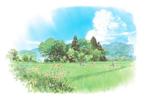 男鹿和雄『秋田、遊びの風景』展
