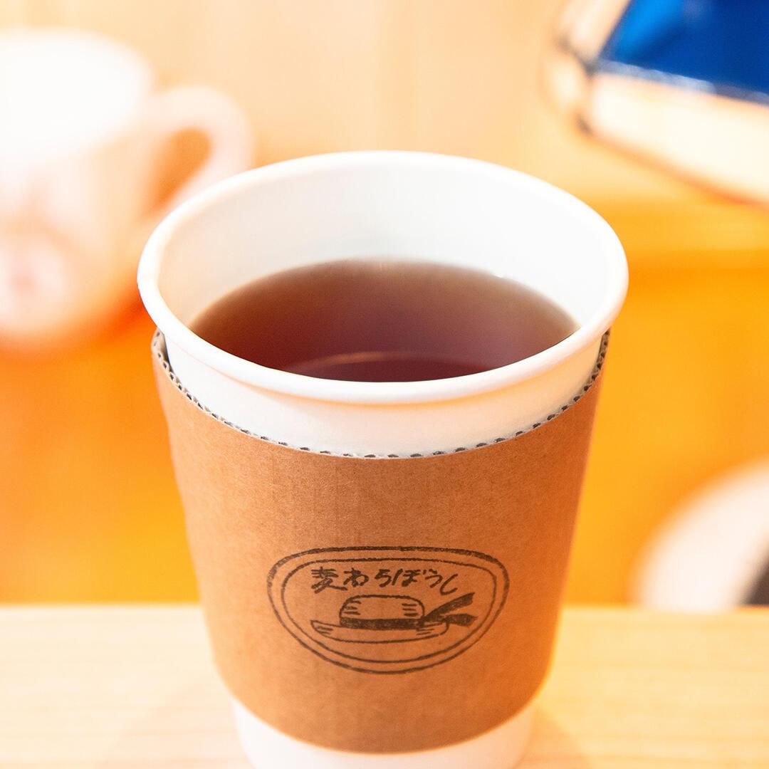 紅茶(温・冷)