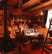 1階常設展示室