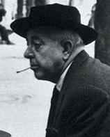 ジャック・プレヴェール(Jacques Prevert)